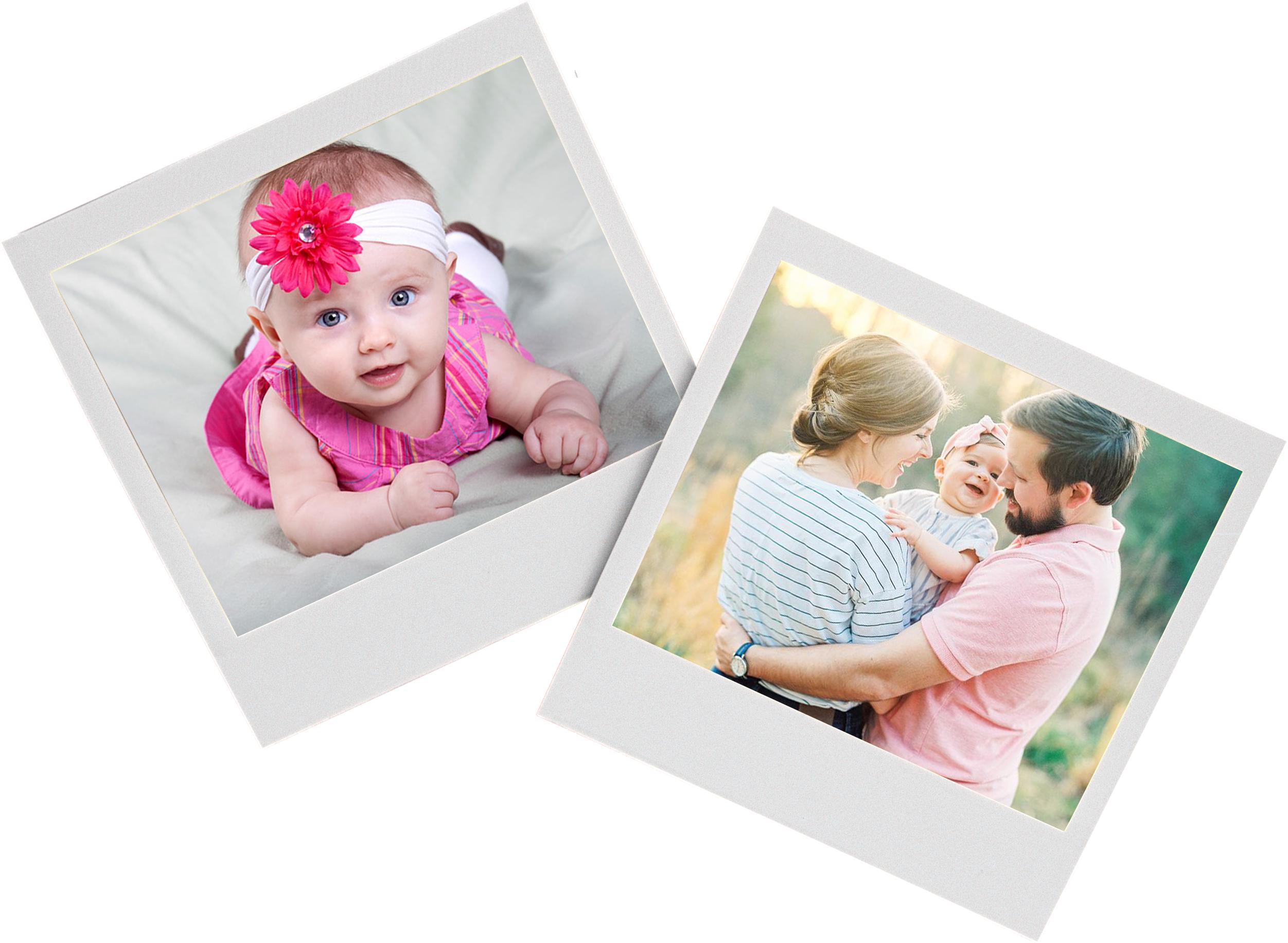 детские и семейные фотографы сызрани